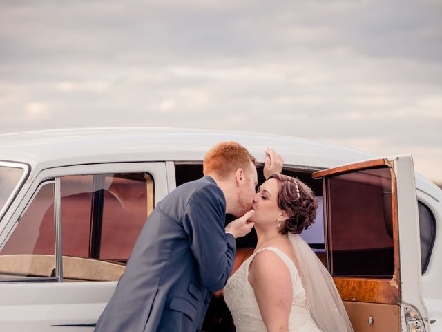 Cory and Heather's Wedding in Toms River, New Jersey 48