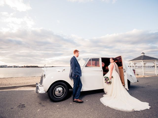 Cory and Heather's Wedding in Toms River, New Jersey 50