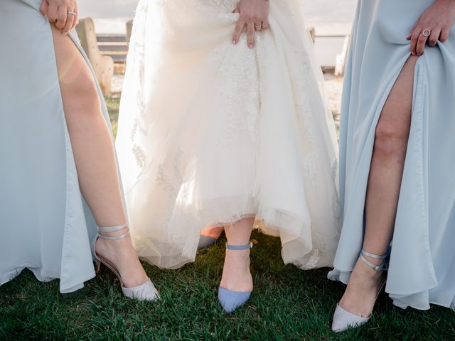 Cory and Heather's Wedding in Toms River, New Jersey 54