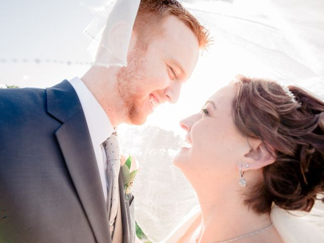 Cory and Heather's Wedding in Toms River, New Jersey 55
