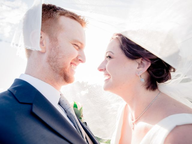Cory and Heather's Wedding in Toms River, New Jersey 56