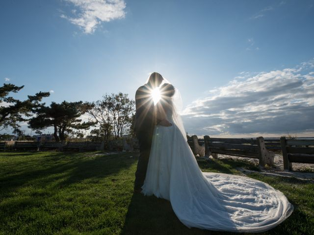 Cory and Heather's Wedding in Toms River, New Jersey 57