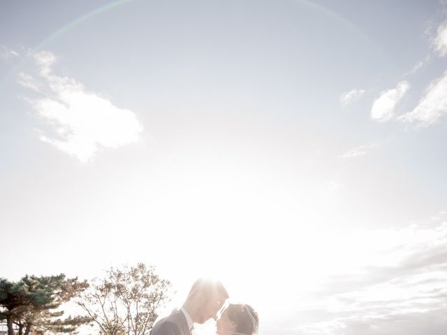 Cory and Heather's Wedding in Toms River, New Jersey 59
