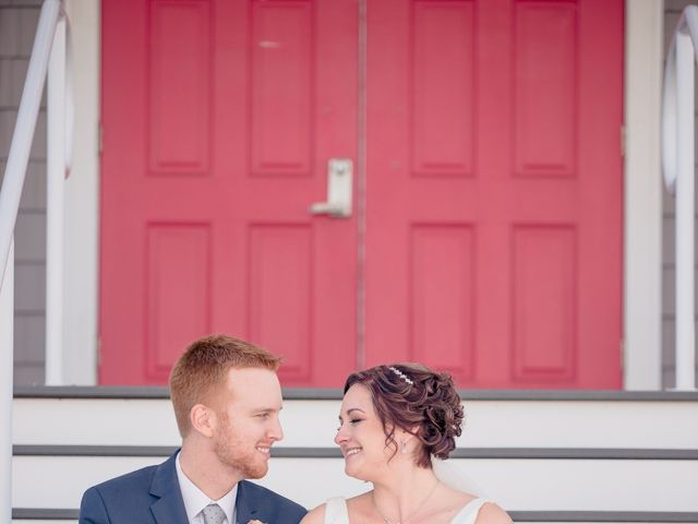 Cory and Heather's Wedding in Toms River, New Jersey 61