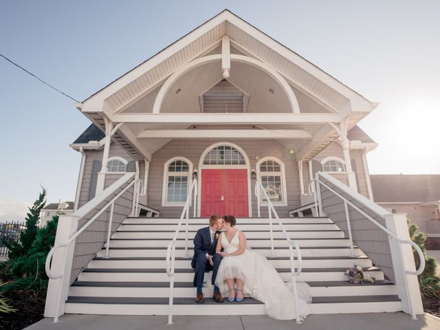 Cory and Heather's Wedding in Toms River, New Jersey 63