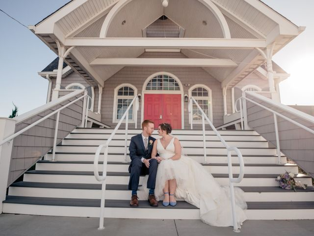 Cory and Heather's Wedding in Toms River, New Jersey 64