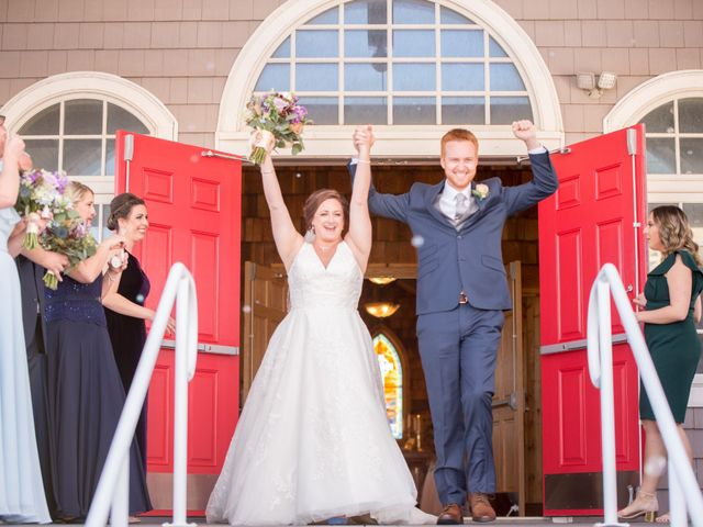 Cory and Heather's Wedding in Toms River, New Jersey 67