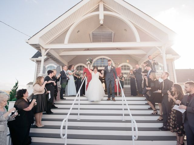 Cory and Heather's Wedding in Toms River, New Jersey 69