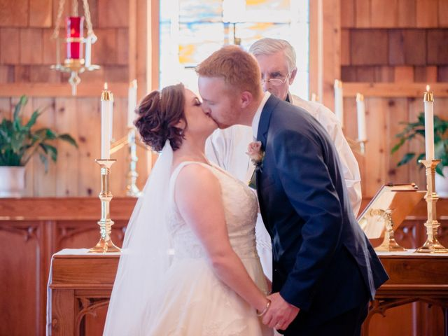 Cory and Heather's Wedding in Toms River, New Jersey 71