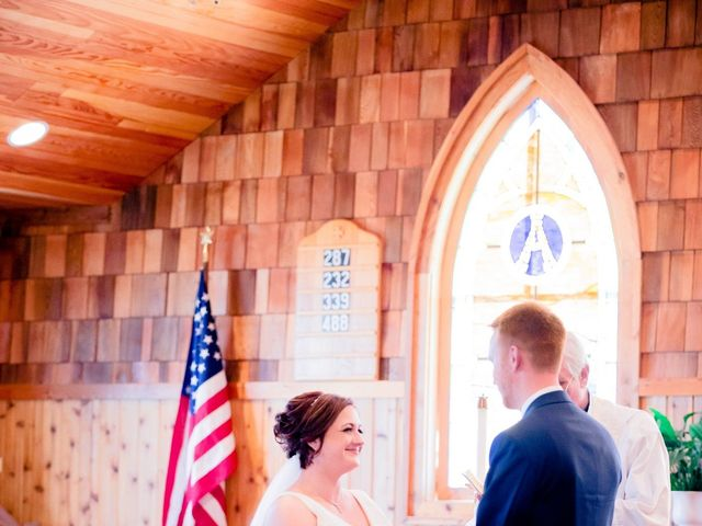 Cory and Heather's Wedding in Toms River, New Jersey 75