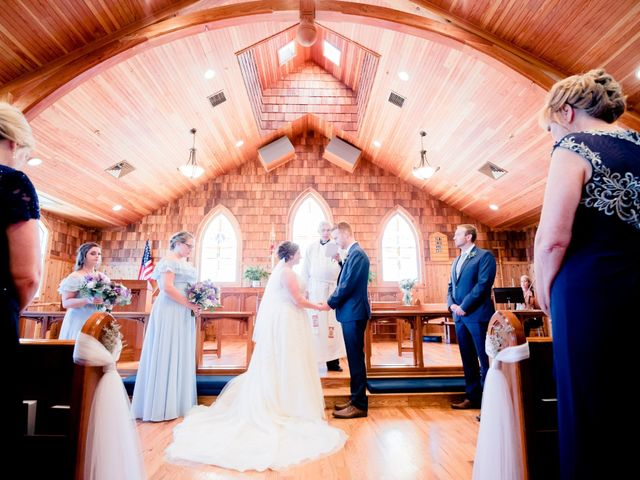 Cory and Heather's Wedding in Toms River, New Jersey 77