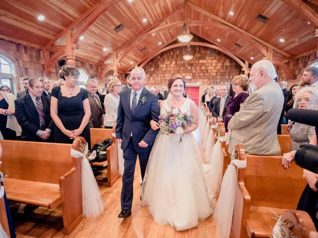 Cory and Heather's Wedding in Toms River, New Jersey 78