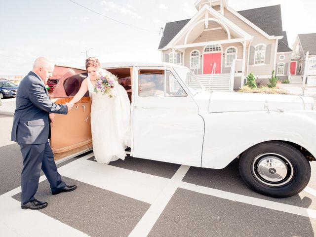 Cory and Heather's Wedding in Toms River, New Jersey 80