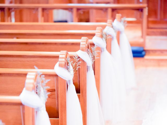 Cory and Heather's Wedding in Toms River, New Jersey 84