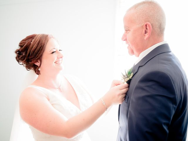 Cory and Heather's Wedding in Toms River, New Jersey 90