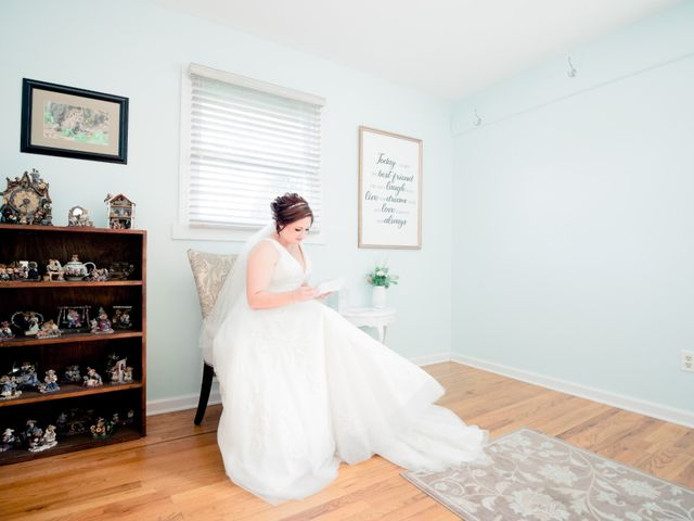 Cory and Heather's Wedding in Toms River, New Jersey 97