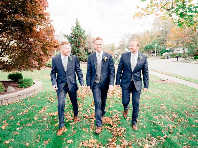 Cory and Heather's Wedding in Toms River, New Jersey 123