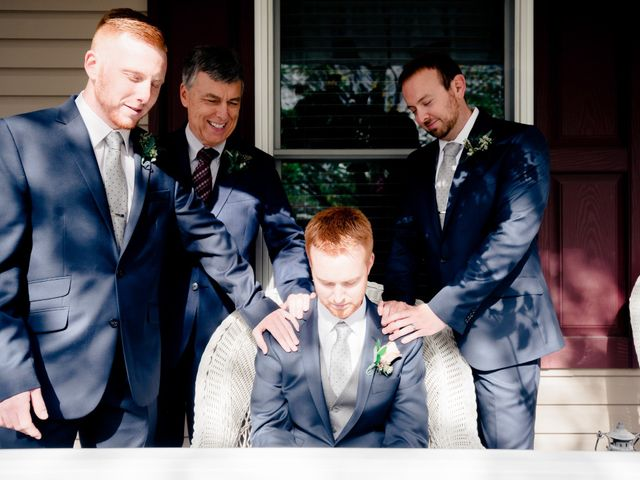 Cory and Heather's Wedding in Toms River, New Jersey 124
