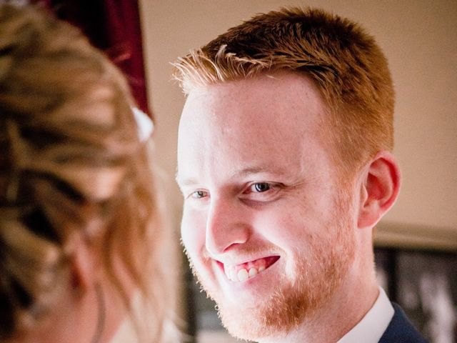 Cory and Heather's Wedding in Toms River, New Jersey 128