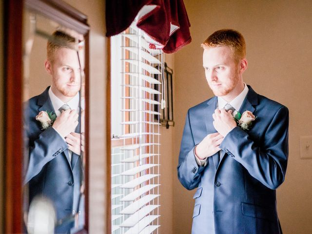Cory and Heather's Wedding in Toms River, New Jersey 129