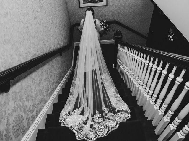 Jason Eckbold and Jessica Eckbold's Wedding in Coatesville, Pennsylvania 1