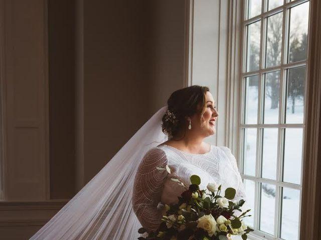 Jason Eckbold and Jessica Eckbold's Wedding in Coatesville, Pennsylvania 6