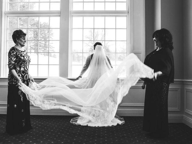Jason Eckbold and Jessica Eckbold's Wedding in Coatesville, Pennsylvania 7