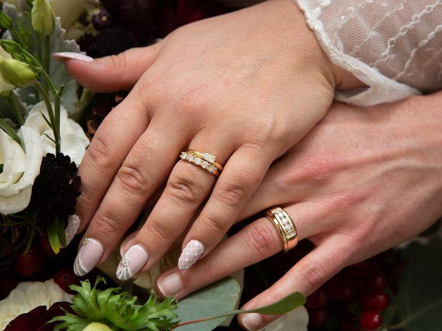 Jason Eckbold and Jessica Eckbold's Wedding in Coatesville, Pennsylvania 8