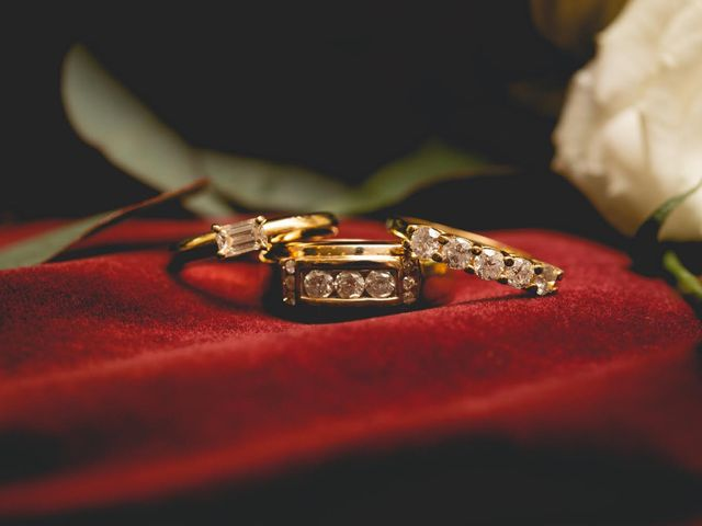 Jason Eckbold and Jessica Eckbold's Wedding in Coatesville, Pennsylvania 9