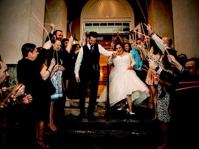 Jason Eckbold and Jessica Eckbold's Wedding in Coatesville, Pennsylvania 10