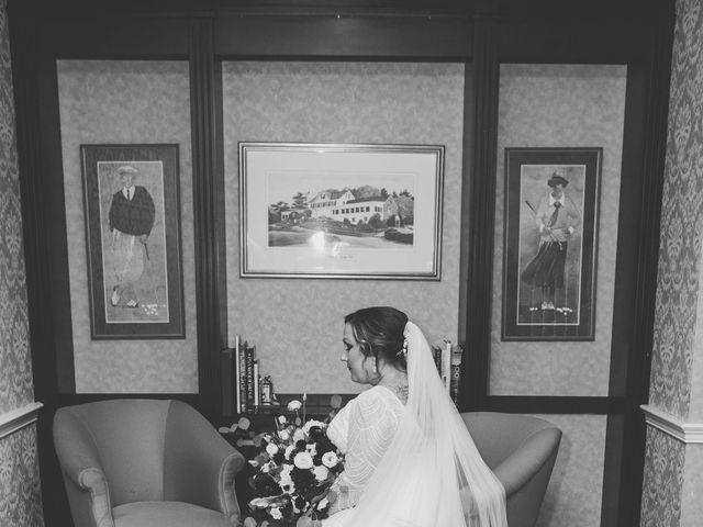 Jason Eckbold and Jessica Eckbold's Wedding in Coatesville, Pennsylvania 12