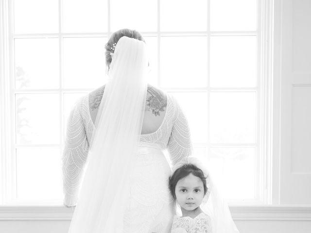 Jason Eckbold and Jessica Eckbold's Wedding in Coatesville, Pennsylvania 15