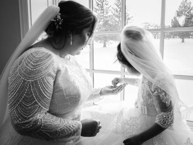 Jason Eckbold and Jessica Eckbold's Wedding in Coatesville, Pennsylvania 16