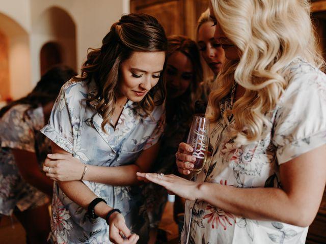 Matt and Lindsey's Wedding in Tucson, Arizona 1