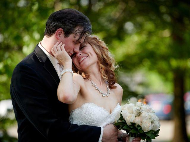 John and Linda's Wedding in Pittsburgh, Pennsylvania 2