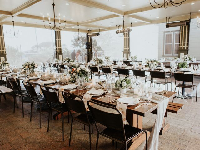 Nick and Leilani's Wedding in Cayucos, California 2