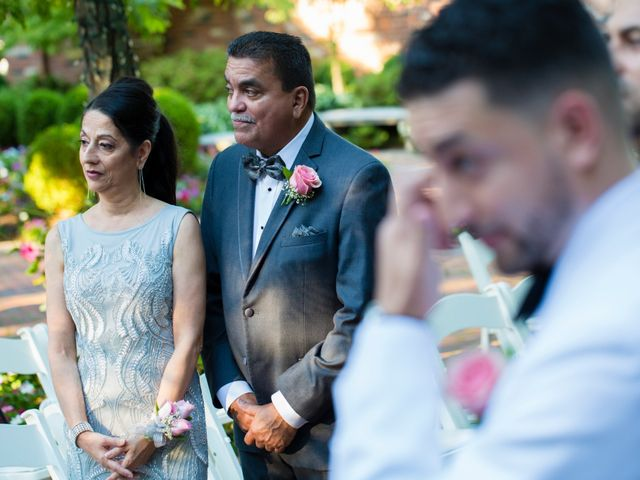 Tim and Carina's Wedding in Riverdale, New Jersey 18