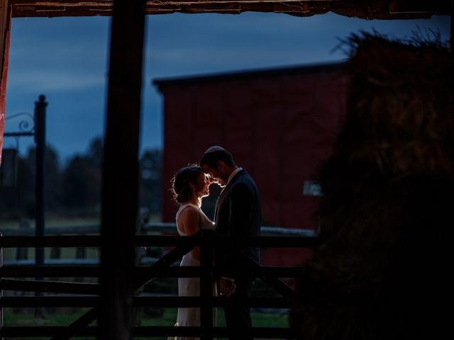 Tom and Deb's Wedding in Round Hill, Virginia 16