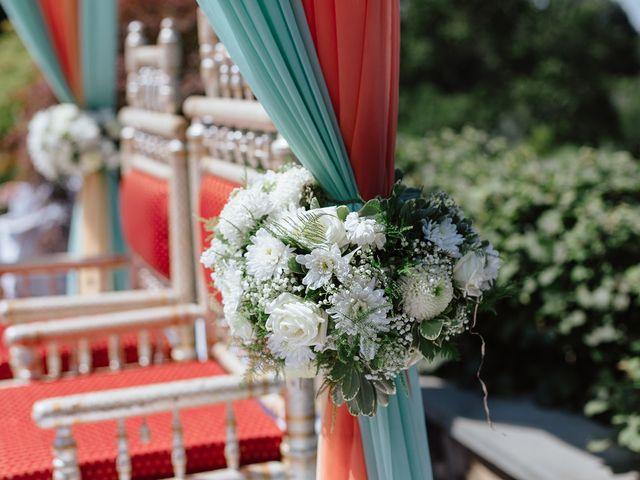 Alan and Ruchi's Wedding in Charlottesville, Virginia 1