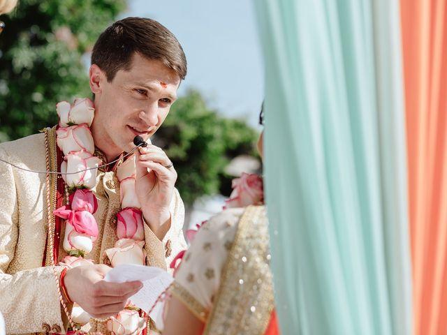 Alan and Ruchi's Wedding in Charlottesville, Virginia 9