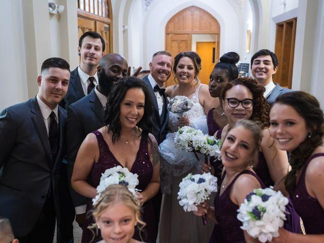 Chris and Alysha's Wedding in Havre de Grace, Maryland 4