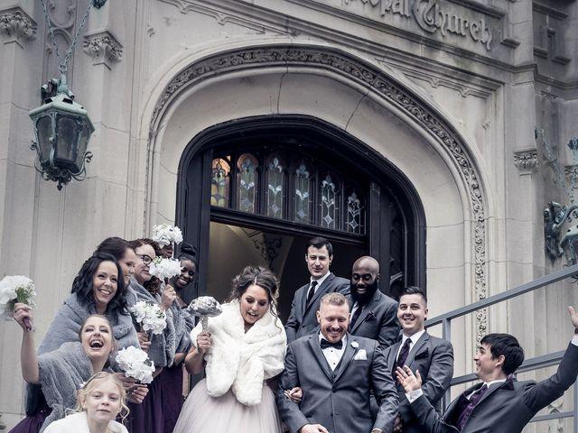 Chris and Alysha's Wedding in Havre de Grace, Maryland 9