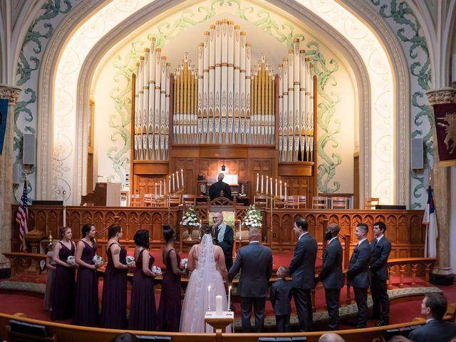 Chris and Alysha's Wedding in Havre de Grace, Maryland 14