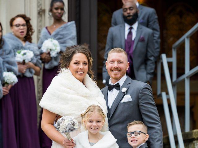 Chris and Alysha's Wedding in Havre de Grace, Maryland 16