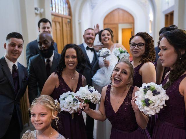 Chris and Alysha's Wedding in Havre de Grace, Maryland 17