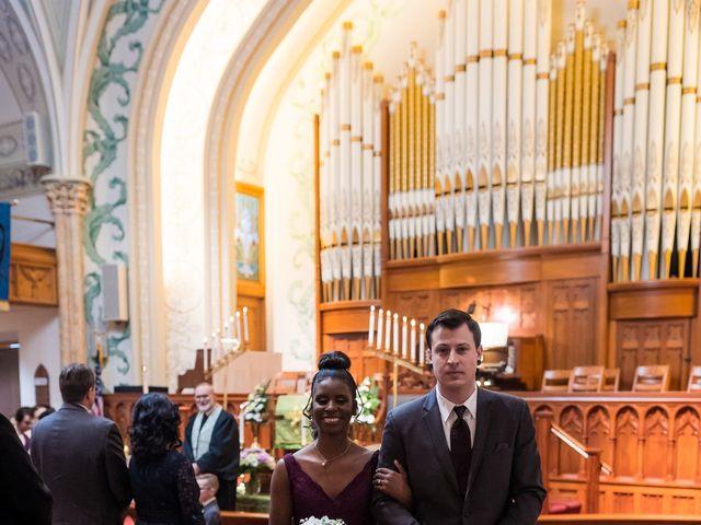 Chris and Alysha's Wedding in Havre de Grace, Maryland 18