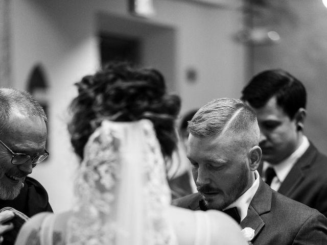 Chris and Alysha's Wedding in Havre de Grace, Maryland 22