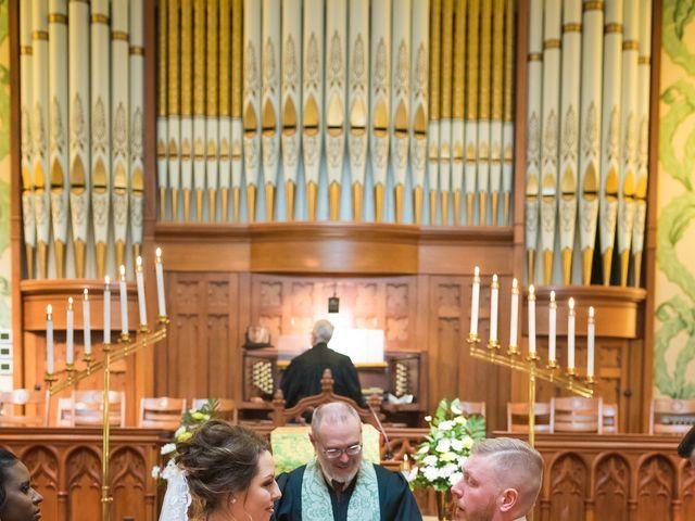 Chris and Alysha's Wedding in Havre de Grace, Maryland 23