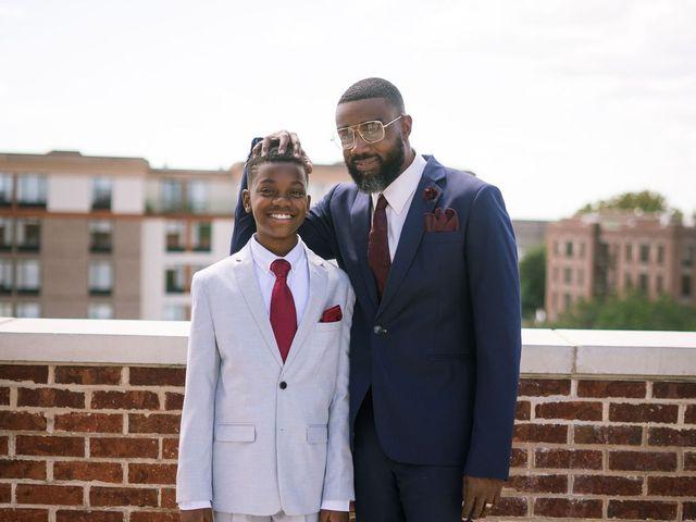 Jai and Lynne's Wedding in Savannah, Georgia 40