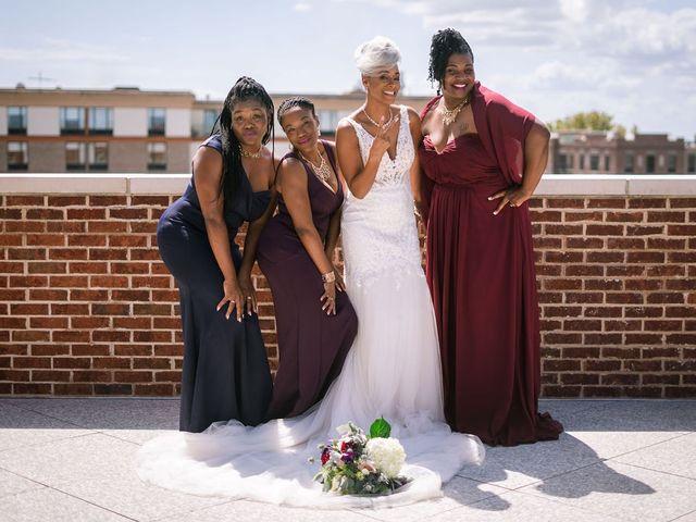 Jai and Lynne's Wedding in Savannah, Georgia 46